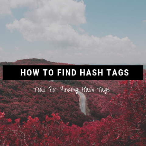 Tools for Hash Tag Generation